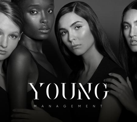 Marca Young Models