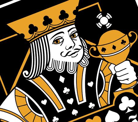 Ilustração Poker do Milhão