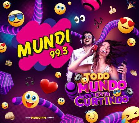 Emoji Mundi FM