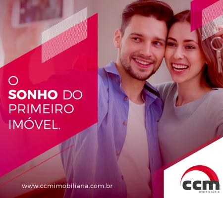 Mídias Sociais - CCM Imobiliária
