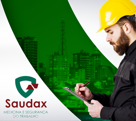 Mídias Sociais - Saudax